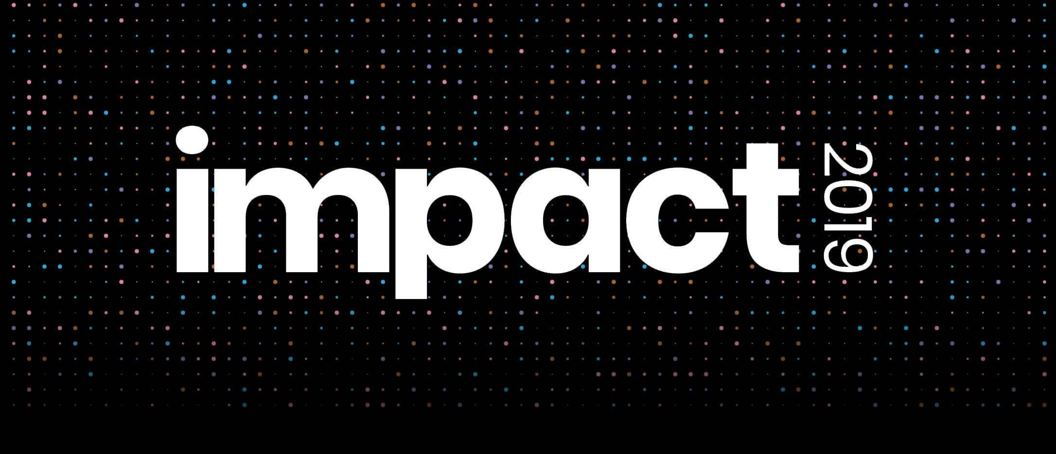 Impact 2019 - MRS Annual Conference - 12 Mar 2019 | Events